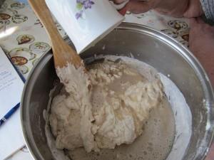 Рецепт теста для пирогов от моей бабушки
